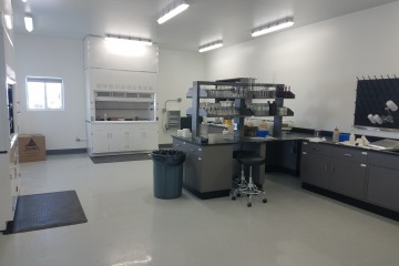 Synthesis lab